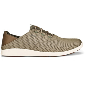 OluKai Alapa Li Athletic Sneakers Men, clay/mustang